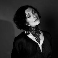 Model: Mimi, Foto: Johanna Henning