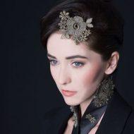 Model: Jessika Strulik, Foto: Pamela Burbank