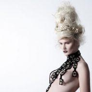 Model: Franzisca MOCCA, Foto: CHICOCIHAN