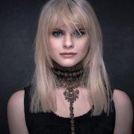 Foto: Christian Söhnel, Visagist: Julia Waltner, Model: Michelle