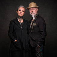 Foto: Christian Söhnel, Visagist: Julia Waltner, Model: Wolfgang Burtscher